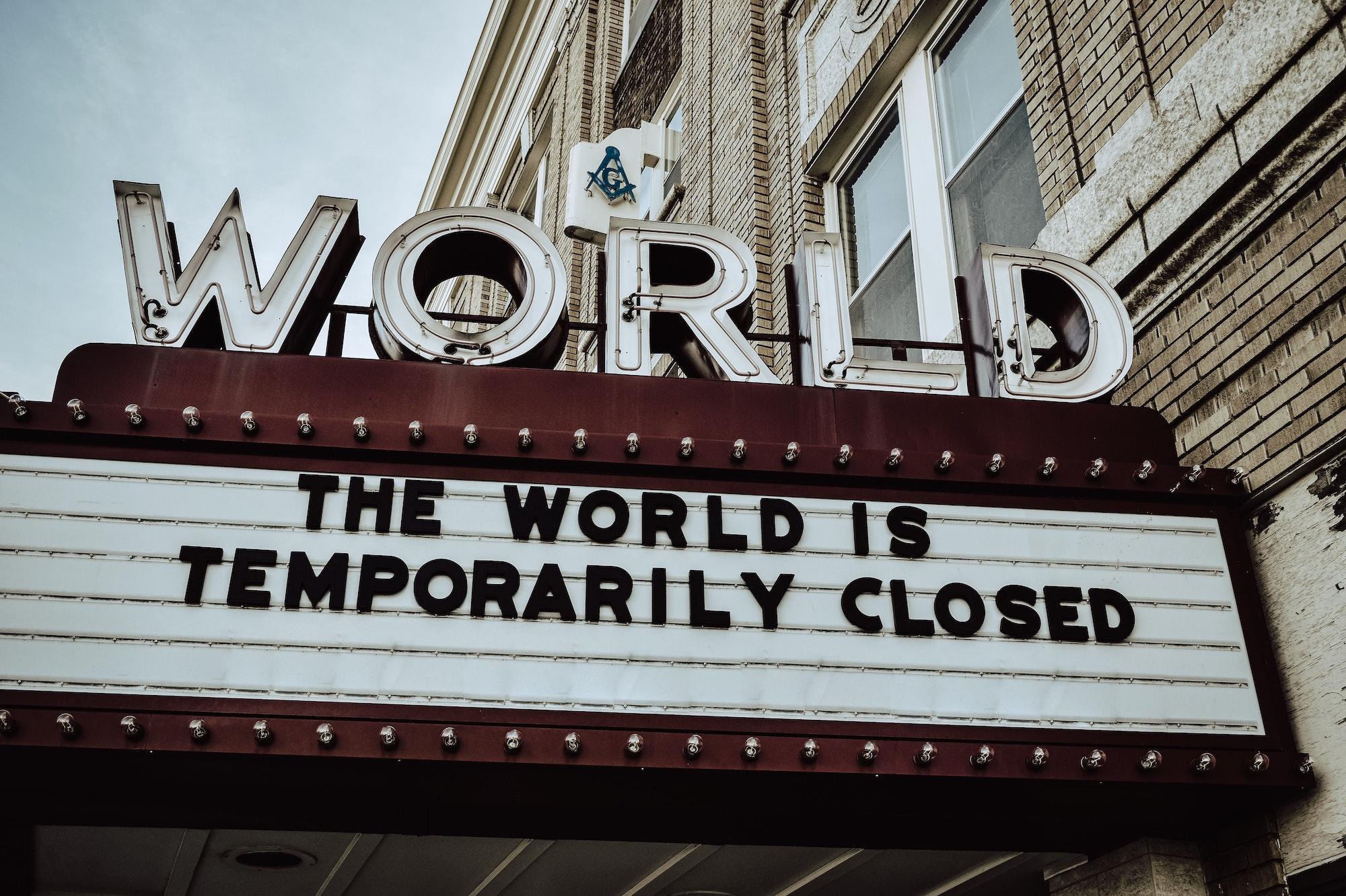 Newsonomics: How will the pandemic panic reshape the local news industry? »  Nieman Journalism Lab