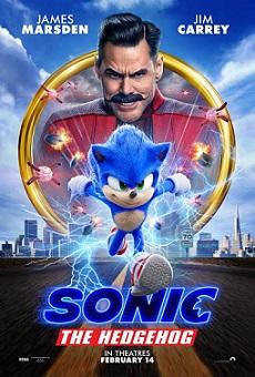 Sonic the Hedgehog (film) - Wikipedia