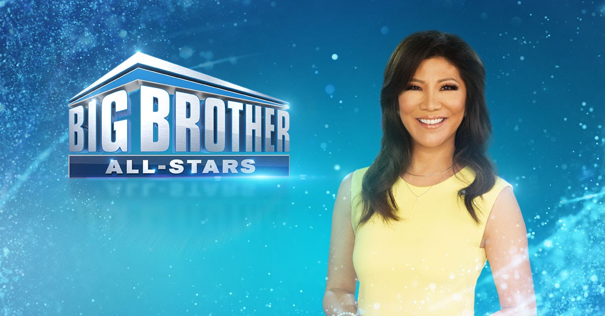 Big Brother: All-Stars 2020 (Official Site) - Stream Live Feeds on CBS All  Access