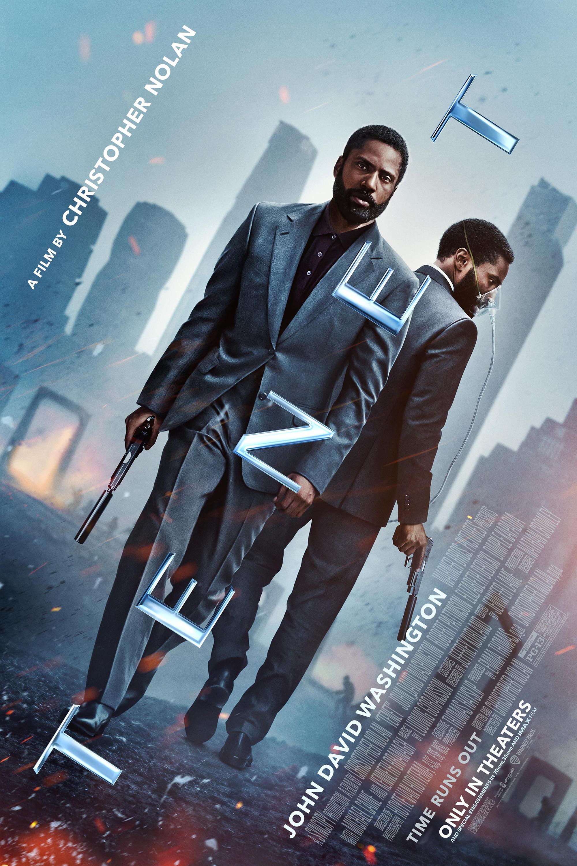 Tenet (2020) - IMDb