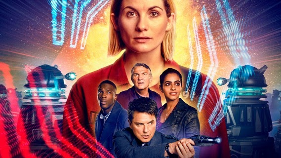 Home Page | Doctor Who
