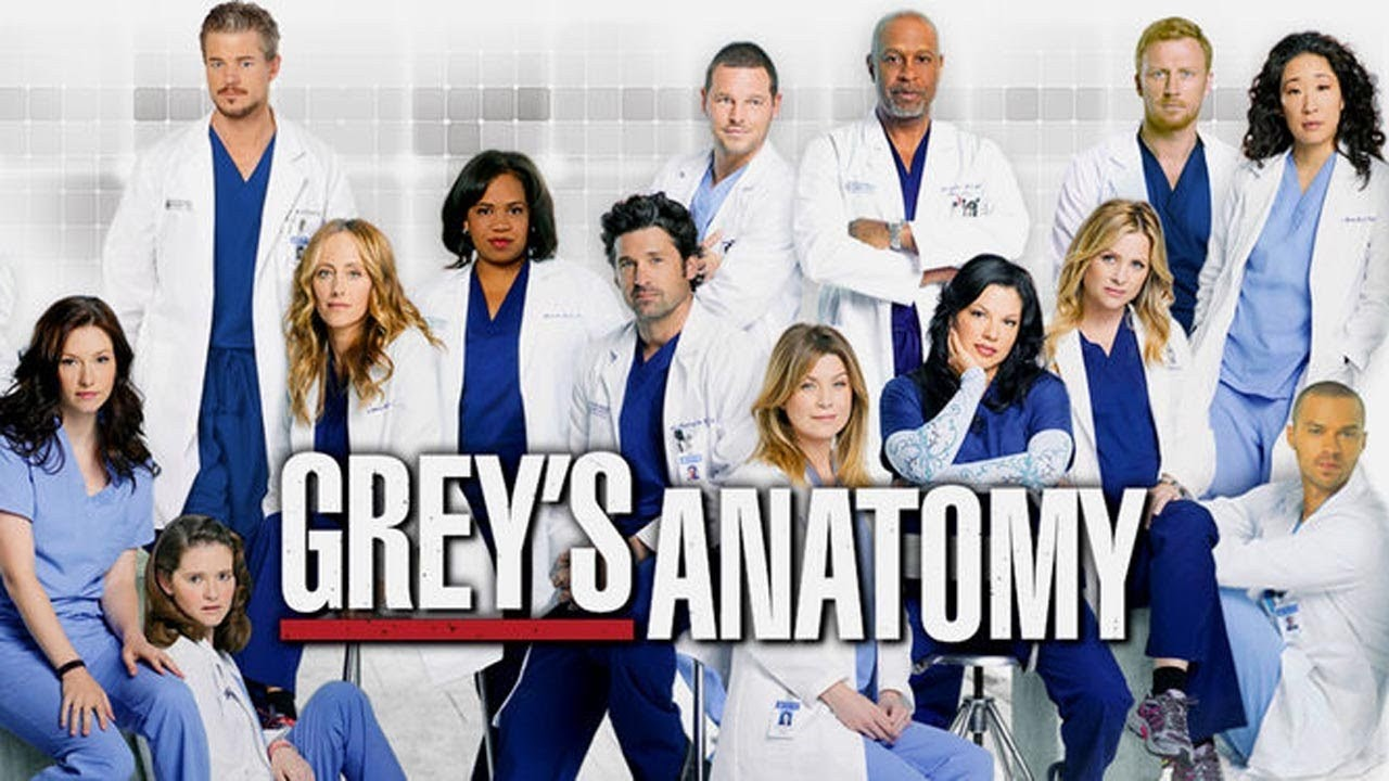 Grey's Anatomy is on Top | Coyote On The Prowl
