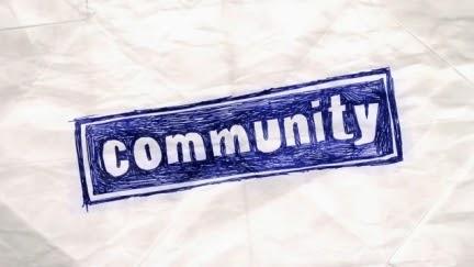 Сообщество (телесериал) — Википедия