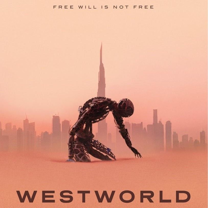 Вышел полноценный трейлер третьего сезона фантастического сериала Westworld  / «Мир Дикого Запада» от HBO - ITC.ua