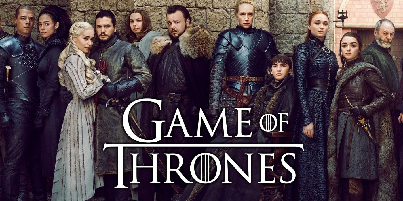 """Game of Thrones"""": The Most Disappointing Ending to a Great TV Show 