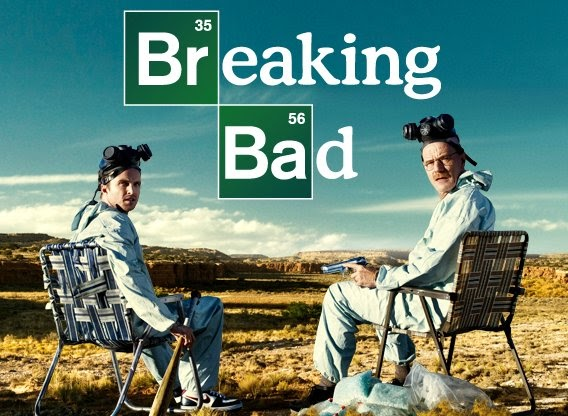 Breaking Bad TV Show Air Dates & Track Episodes - Next Episode