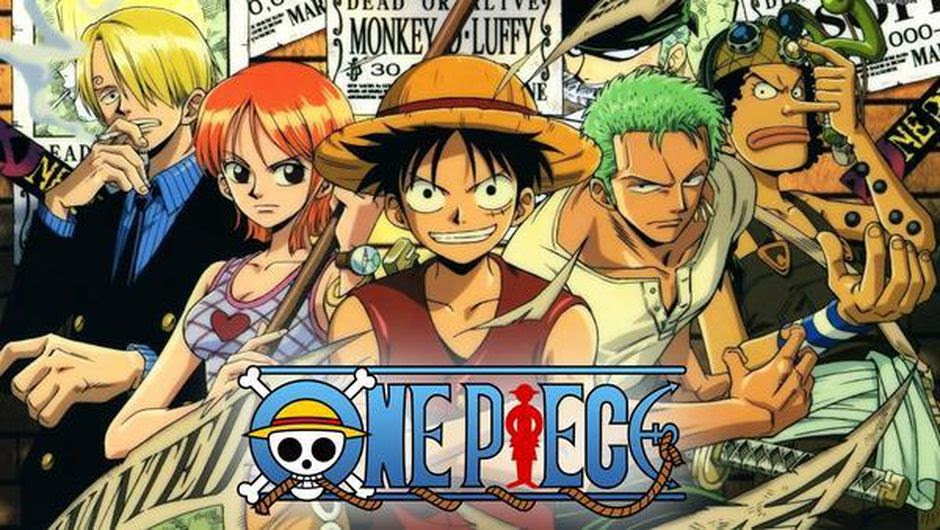 Netflix is making a One Piece live-action series - CNET