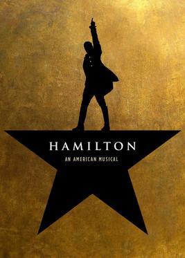 Hamilton (musical) - Wikipedia
