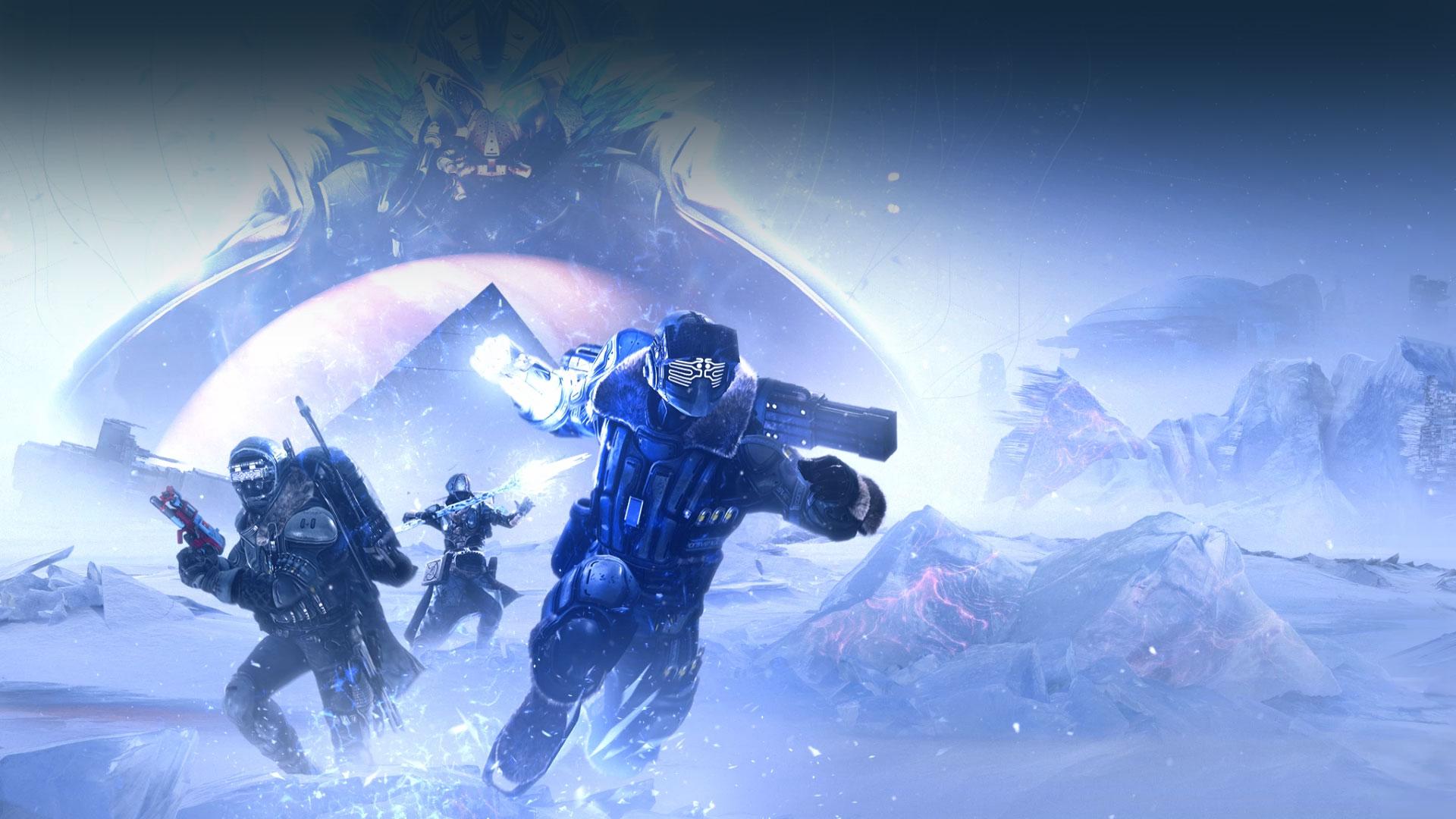 Destiny 2: За гранью Света» | Xbox