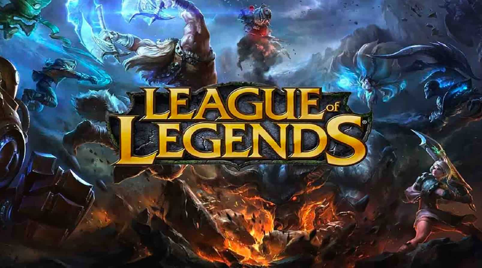 League of Legends: Mobile may be unveiled at Riot's 10-year anniversary  event | Dot Esports