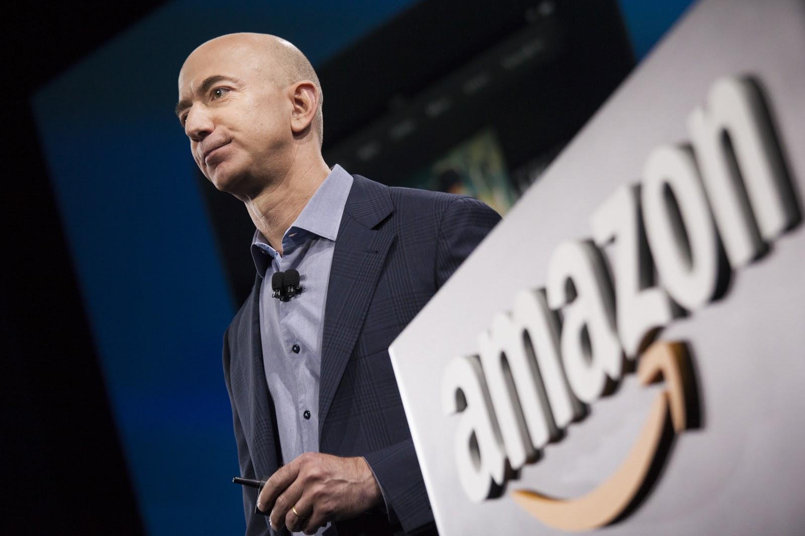The Skills that Made Amazon CEO Jeff Bezos Successful | Fortune