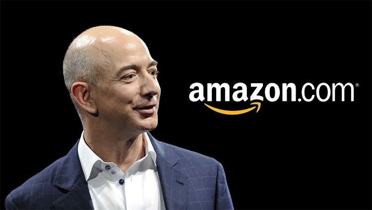 Jeff Bezos (CEO Amazon) explains his business model to shareholders | by  Alex Circei | HackerNoon.com | Medium