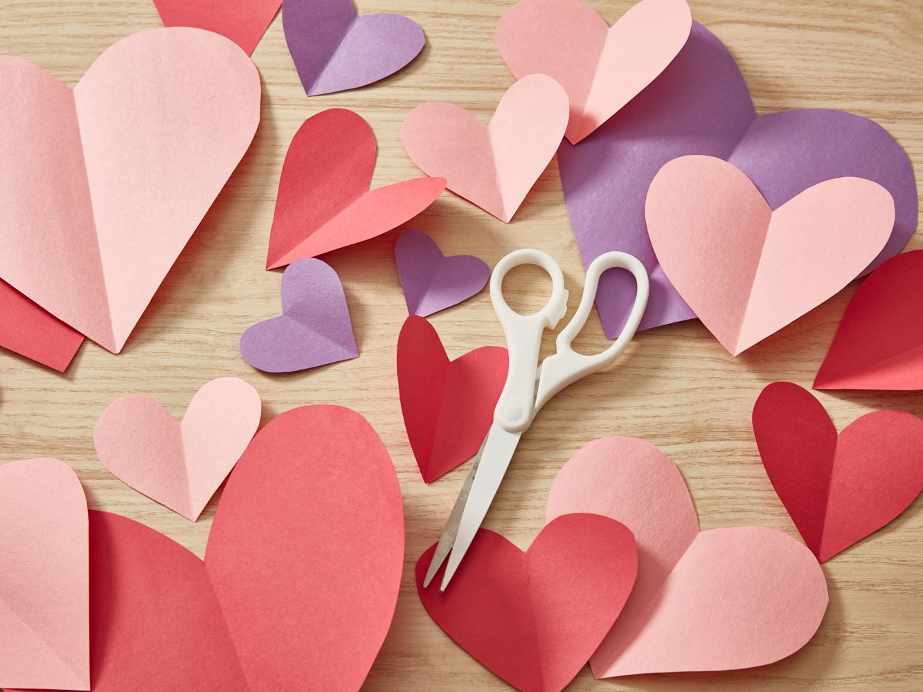 14 Valentine Games for for Kids' Classroom Parties