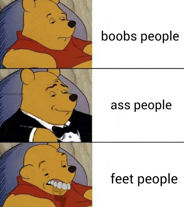 dank meme - winnie the pooh communist - boobs people Ulust Gain ass people feet people