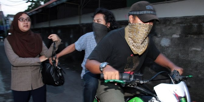 crime in bali - Travel Off Path