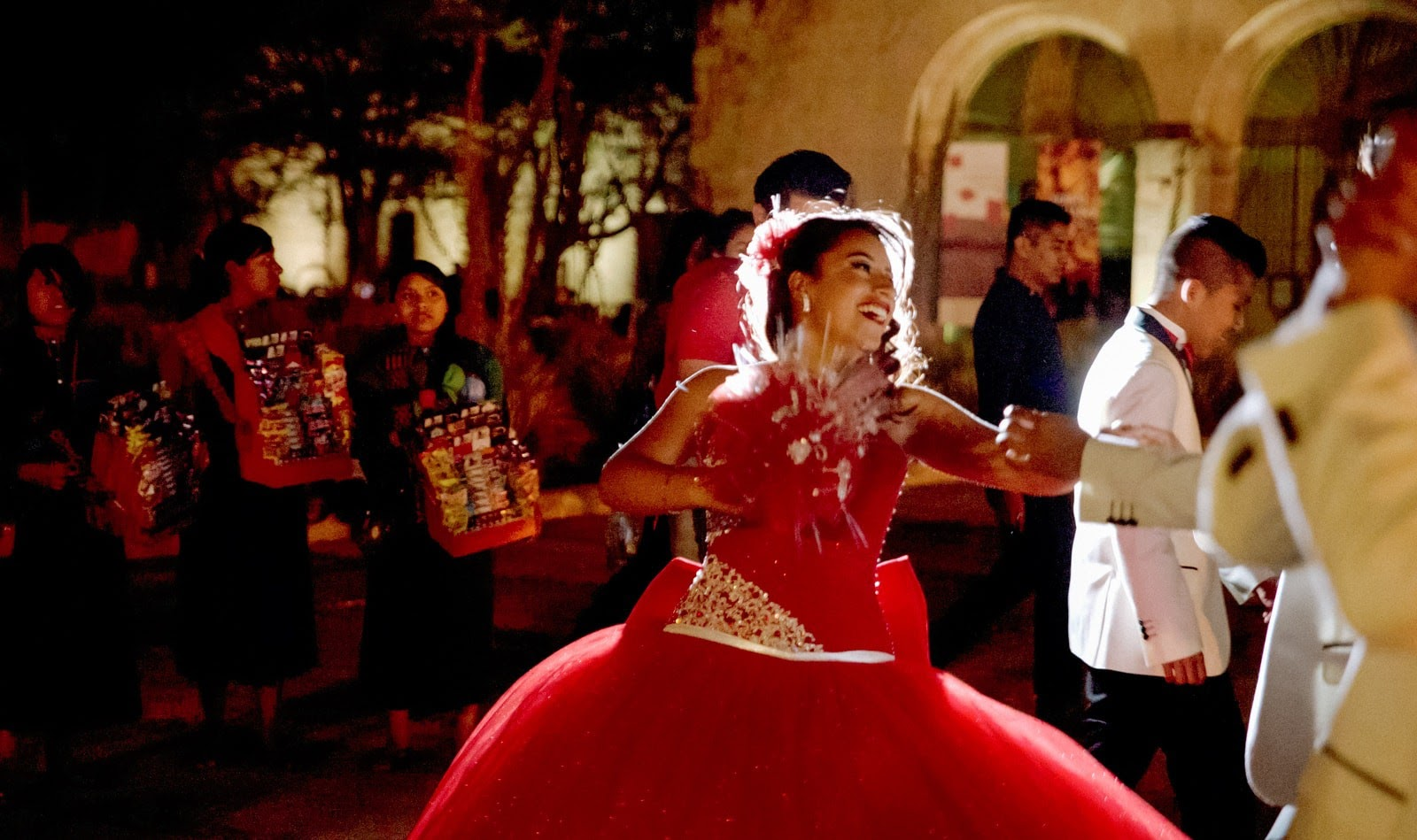 "La Fiesta de Quinceañera: What to Know About Mexico's ""Sweet Sixteenth"""