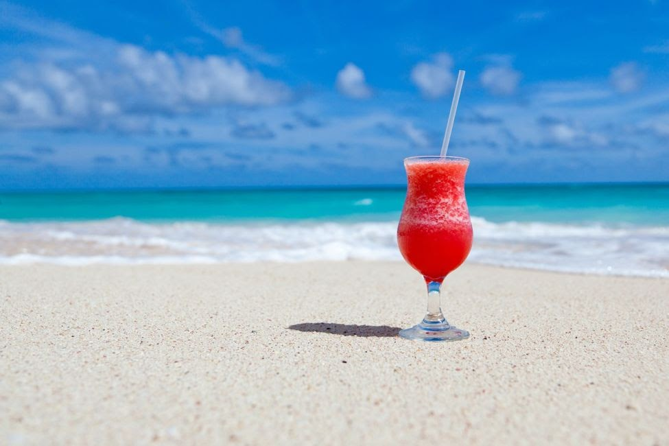 Alcohol Prices in Bali (And Why Wine Is So DARN Expensive!)