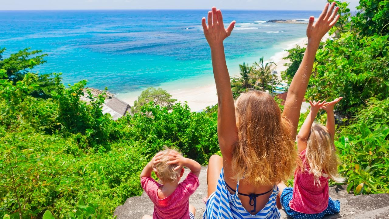 Bali with kids: Best things to do, places to stay, where to eat |  escape.com.au