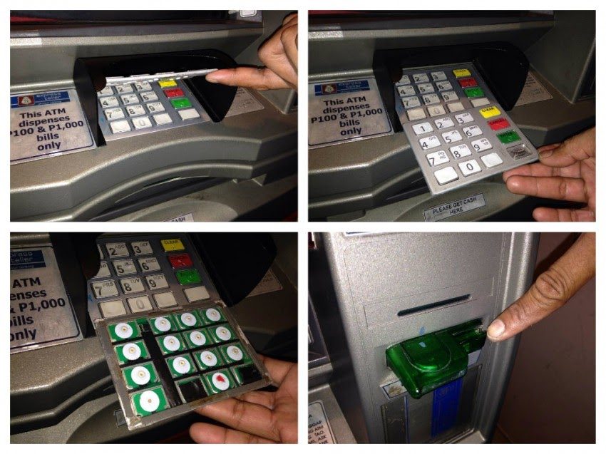 12 advices for safely withdrawing money in Bali - Bali Lost Adventure - Atm  Bali