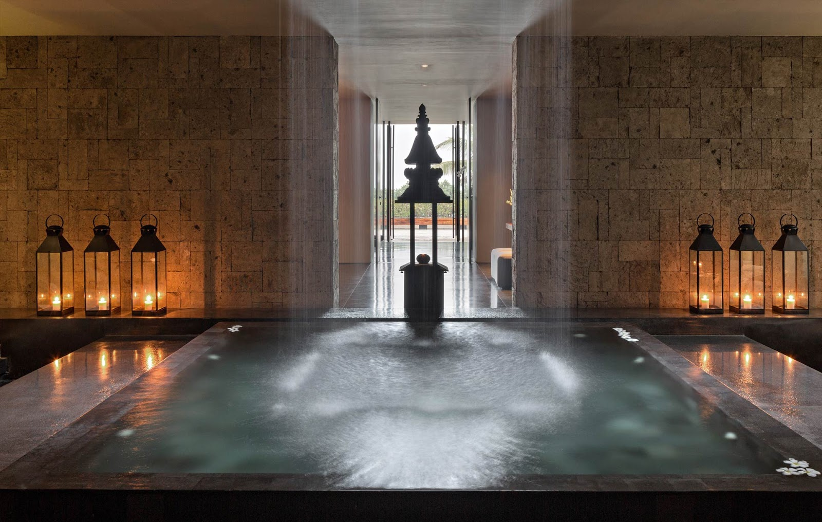 Soori Spa | Well-being and wellness | Beauty & Balance