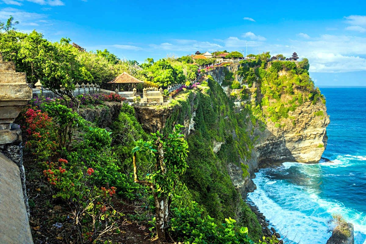 What To Do in Bali | Watersports, Temples, Nature Hikes & Yoga Retreats