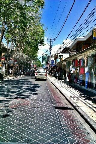 Legian Street Walk | City travel, Street, Bali