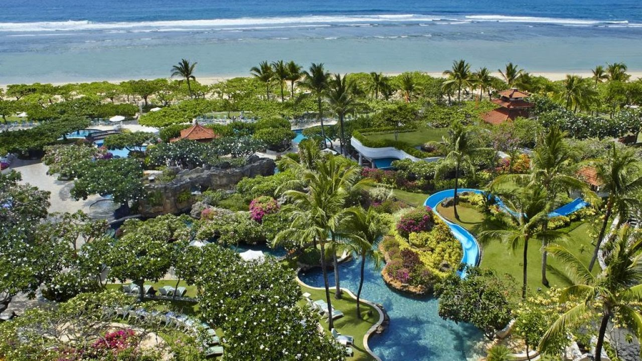 Best Resorts in Bali with Direct Beach Access - What's New Bali