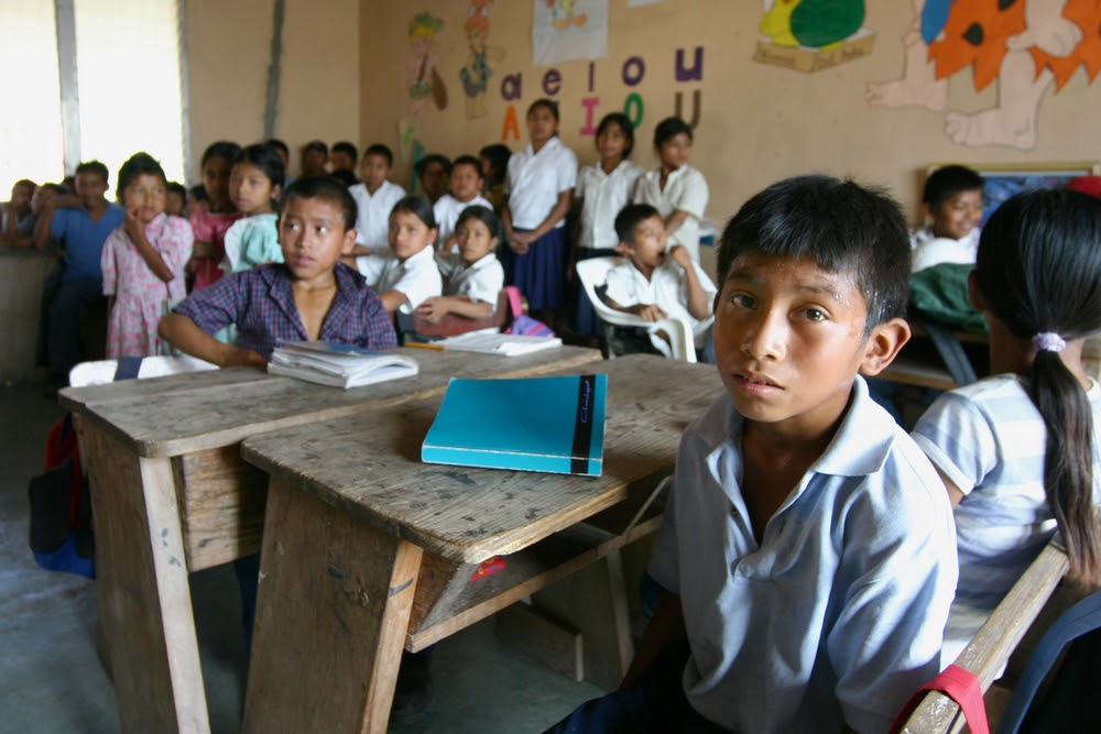 4 Barriers To Quality Education In Mexico - International Community  Foundation