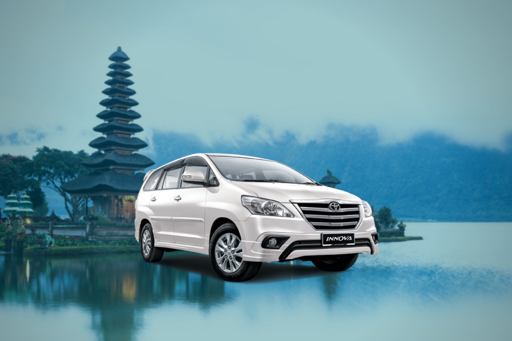 Bali Private Car Charter - Bali Car Rental - Wandernesia