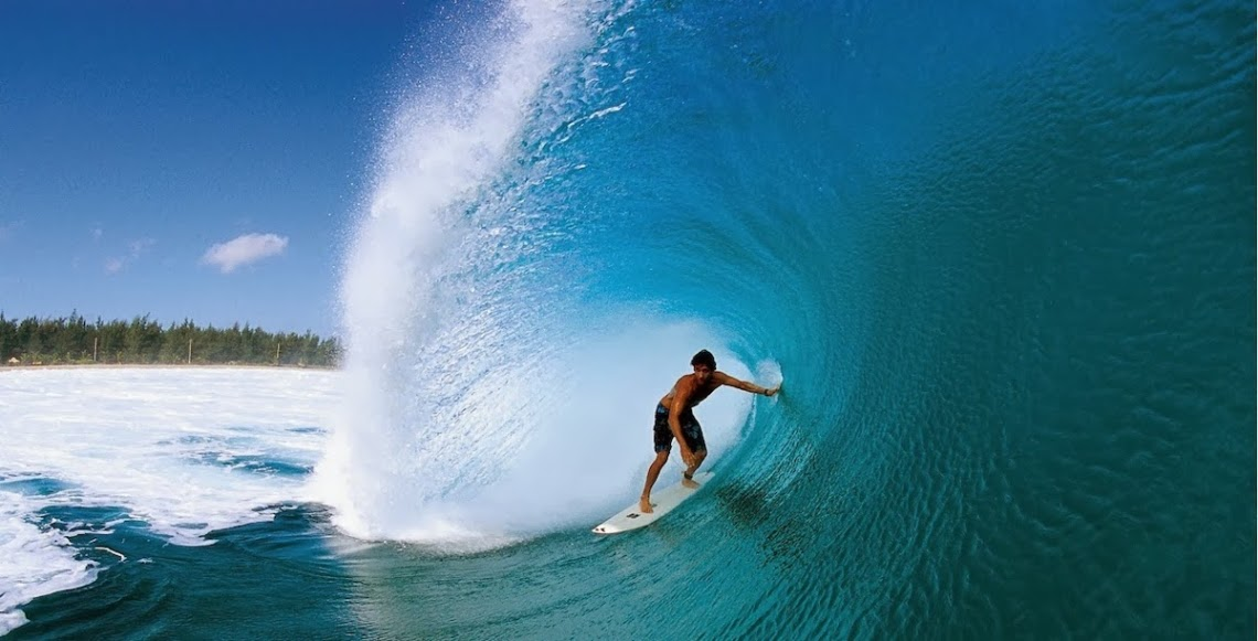 Top 5 Beaches For Surfing In Bali | ForeverVacation