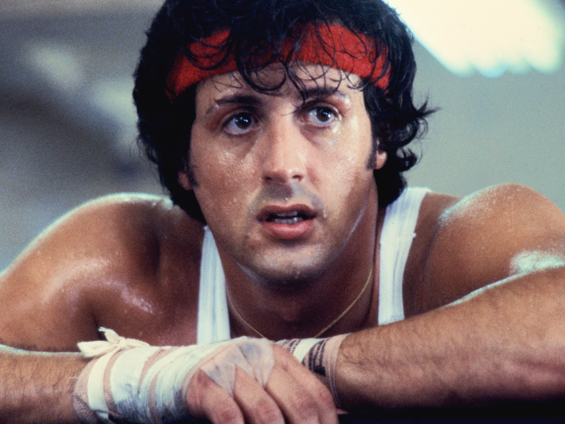 Sylvester Stallone on never getting ownership of 'Rocky' franchise -  Business Insider