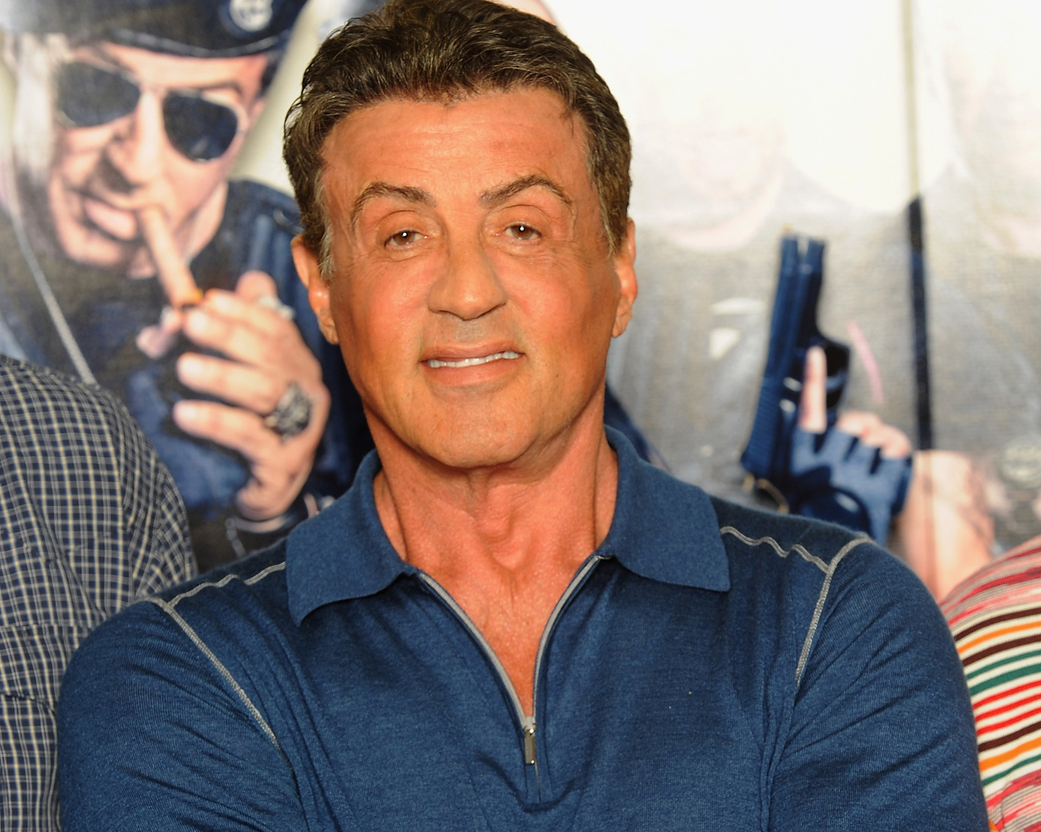 Sylvester Stallone pulls the trigger on sale of four Richard Mille watches