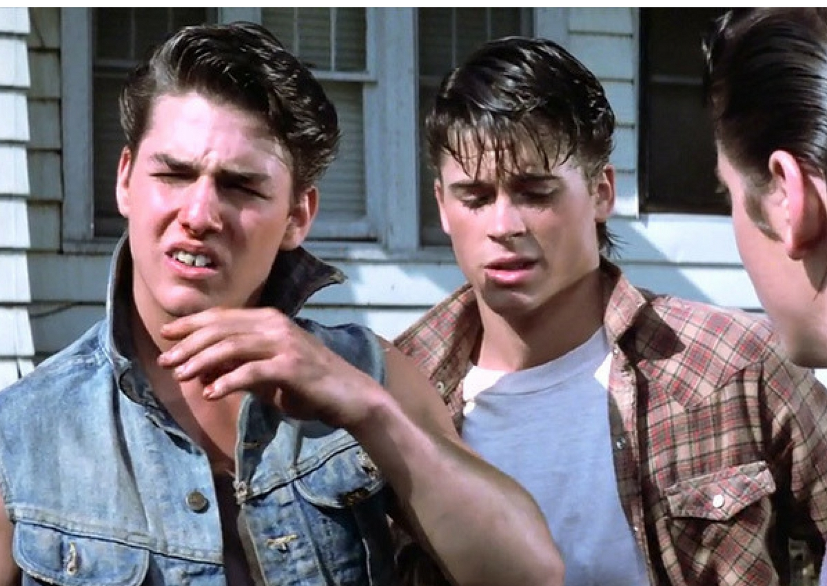 7 Movies You Totally Forgot Tom Cruise Was In Before He Was Famous