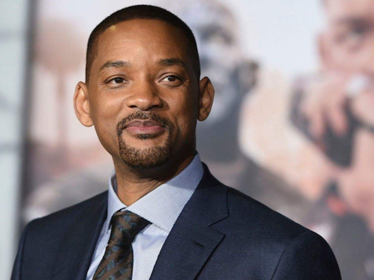 Hollywood actor Will Smith hires a renowned Indian PR agency | Hindi Movie  News - Times of India
