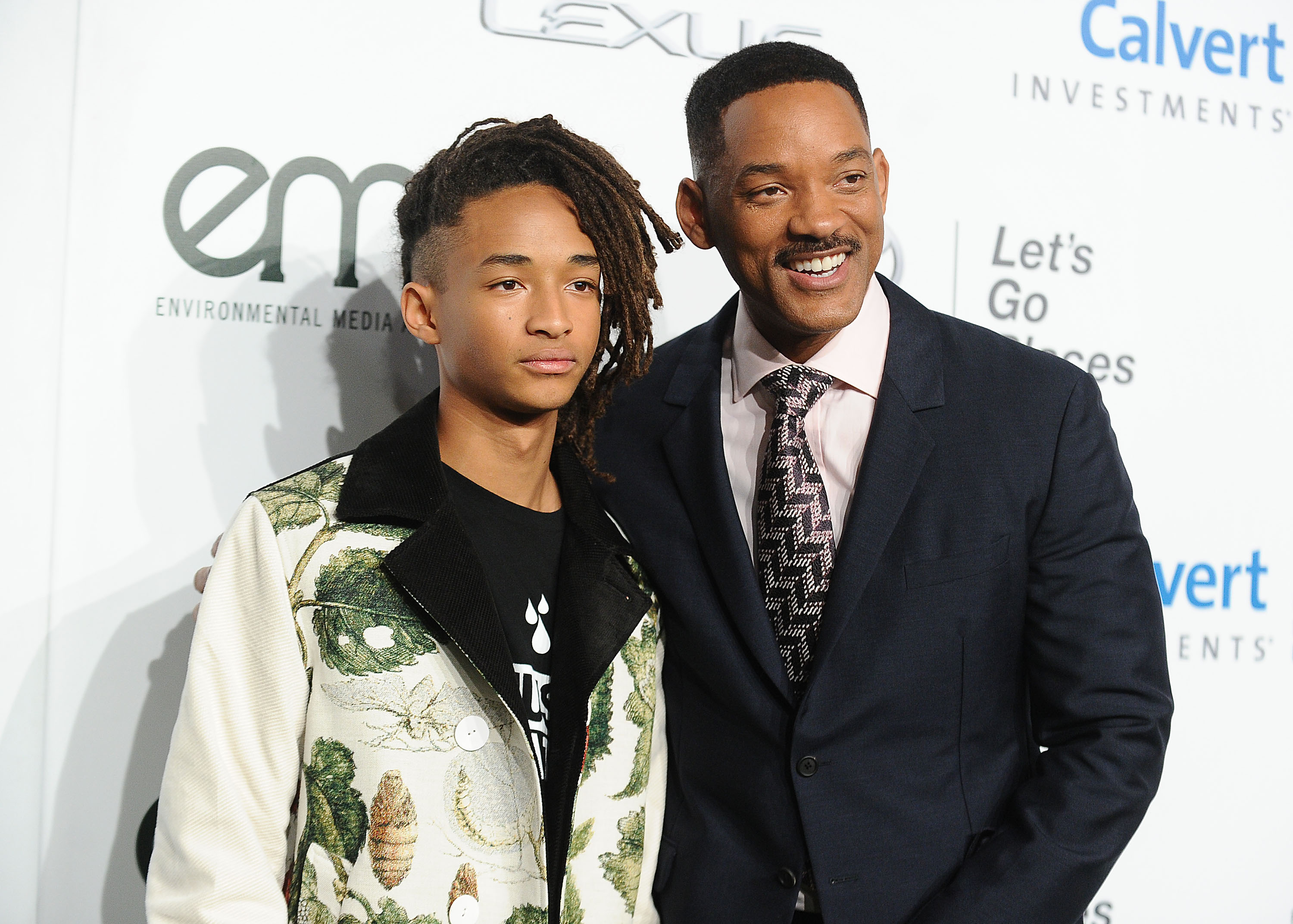 Will Smith Trolls Jaden With Music Video Parody on Instagram | Time