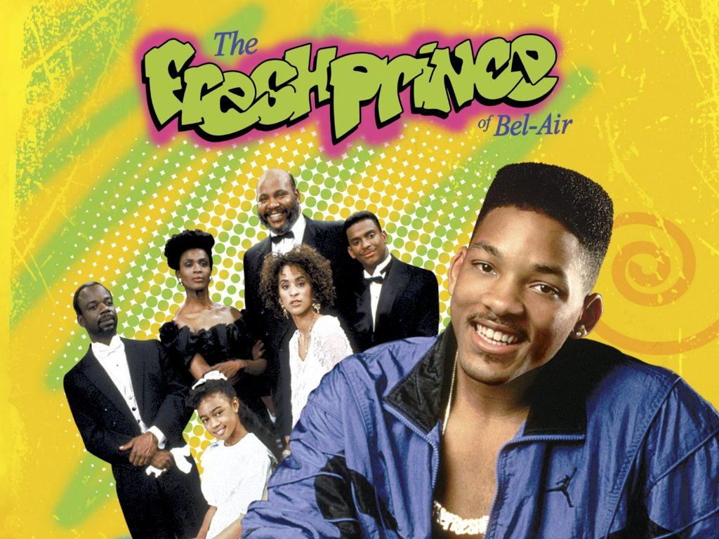 "Will Smith is Developing a ""Fresh Prince of Bel-Air"" Spinoff"