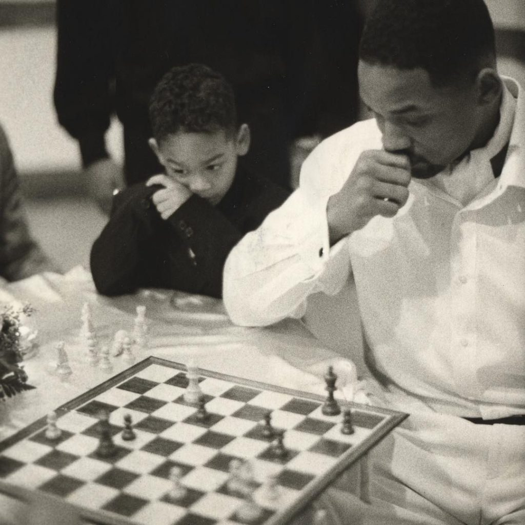 Will Smith Son | 10 Adorable Pictures - Xoom