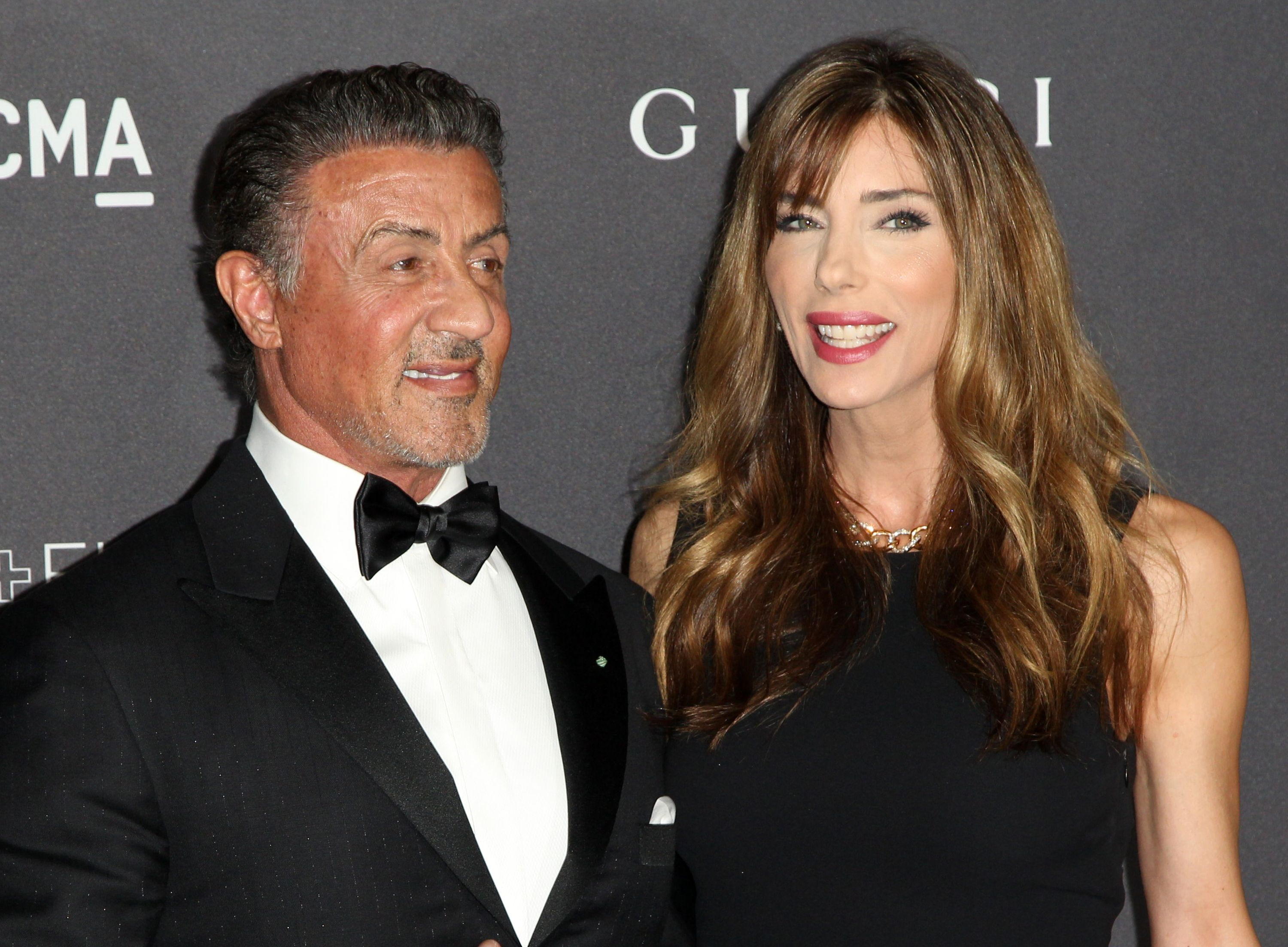 Sylvester Stallone Wife: Meet the 'Rocky' Star's Longtime Spouse