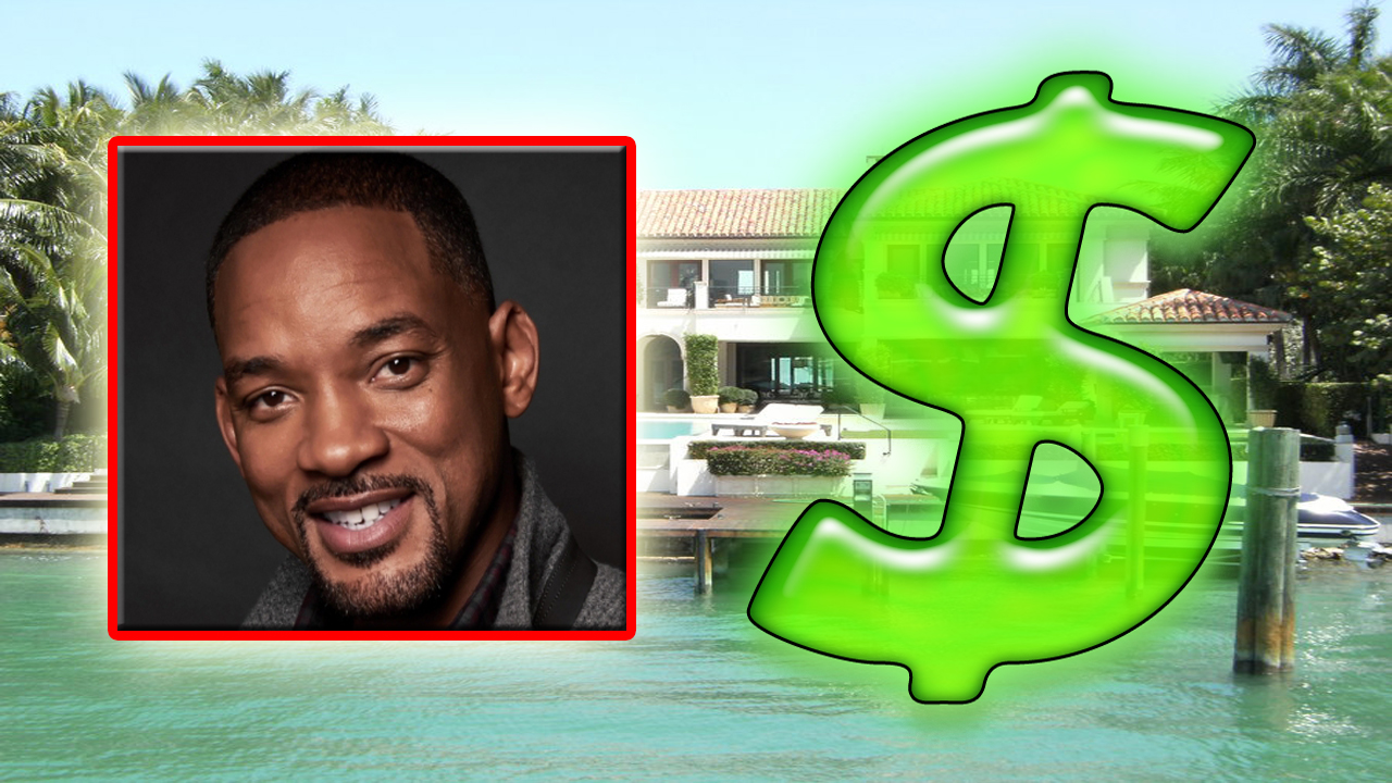 10 Expensive Things Owned By Millionaire Will Smith_国际_蛋蛋赞