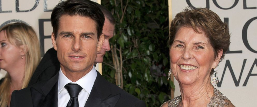 Tom Cruise's mother has passed away at age 80 - ABC News