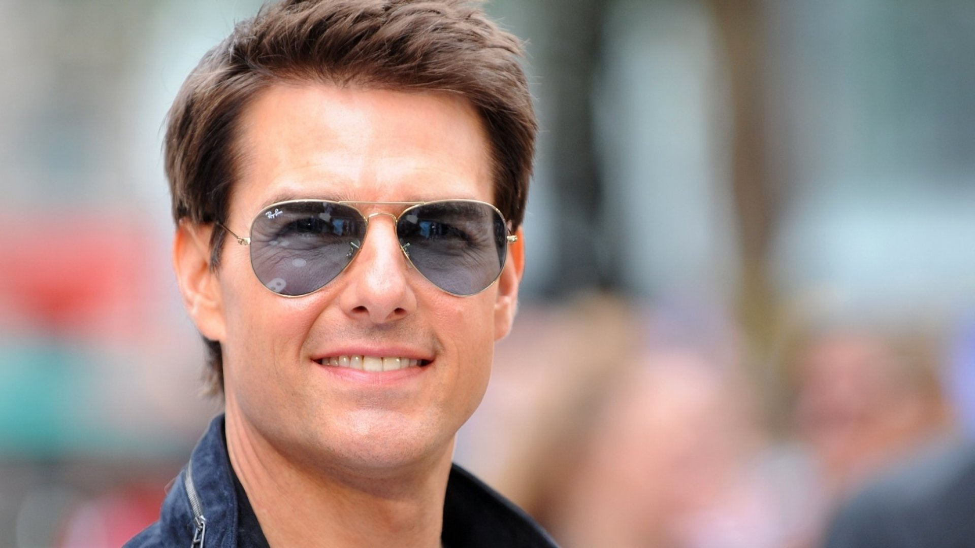 With 1 Sentence, Tom Cruise Helped Make 'Jerry Maguire' a Hit, But It's Not  the One You Think | Inc.com