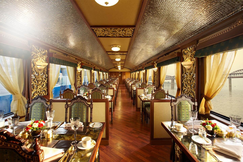 "Картинки по запросу ""india  Maharajah Train"""