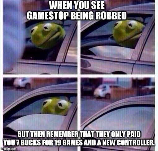 "Картинки по запросу ""gamestop memes"""