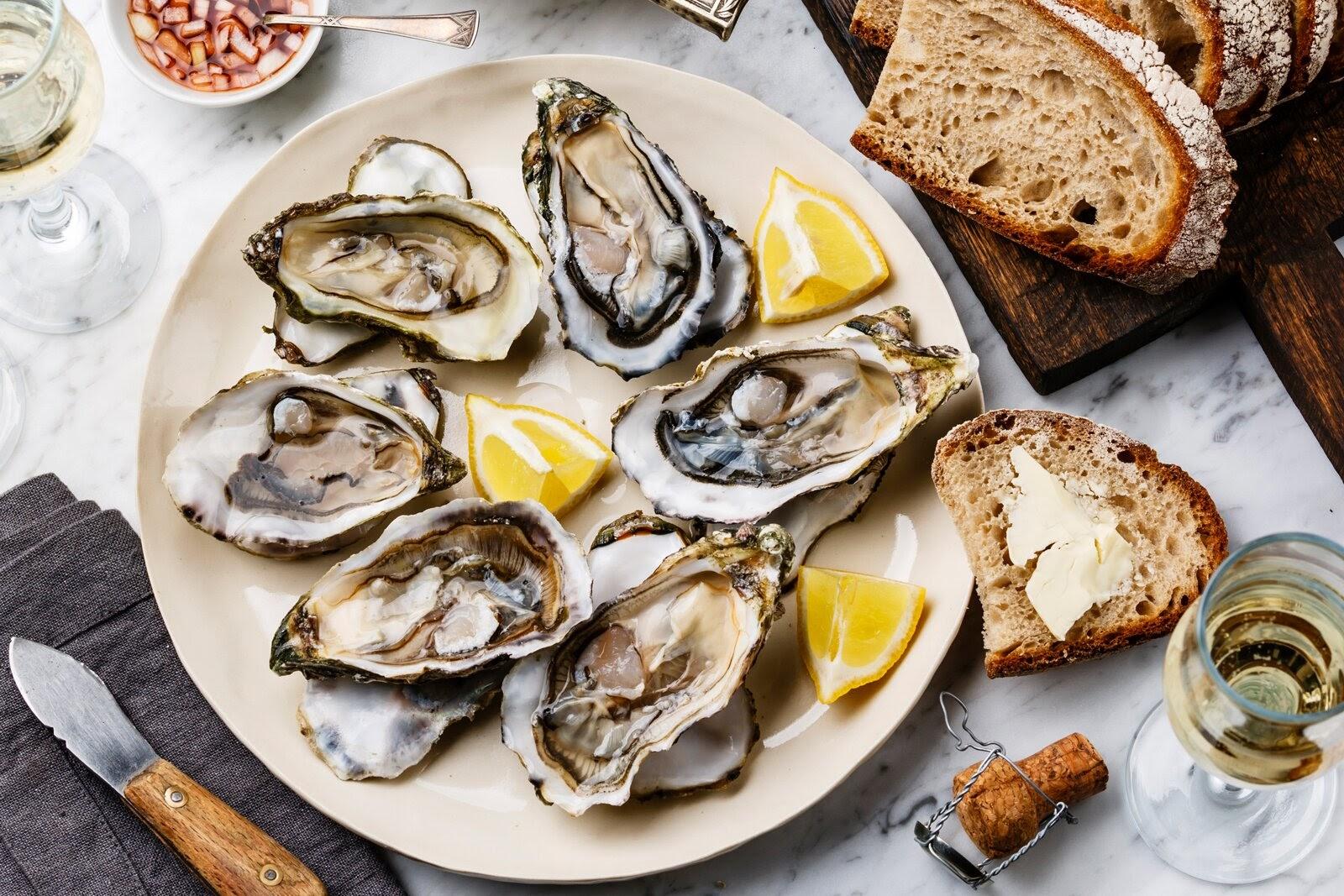 "Картинки по запросу ""oysters"""