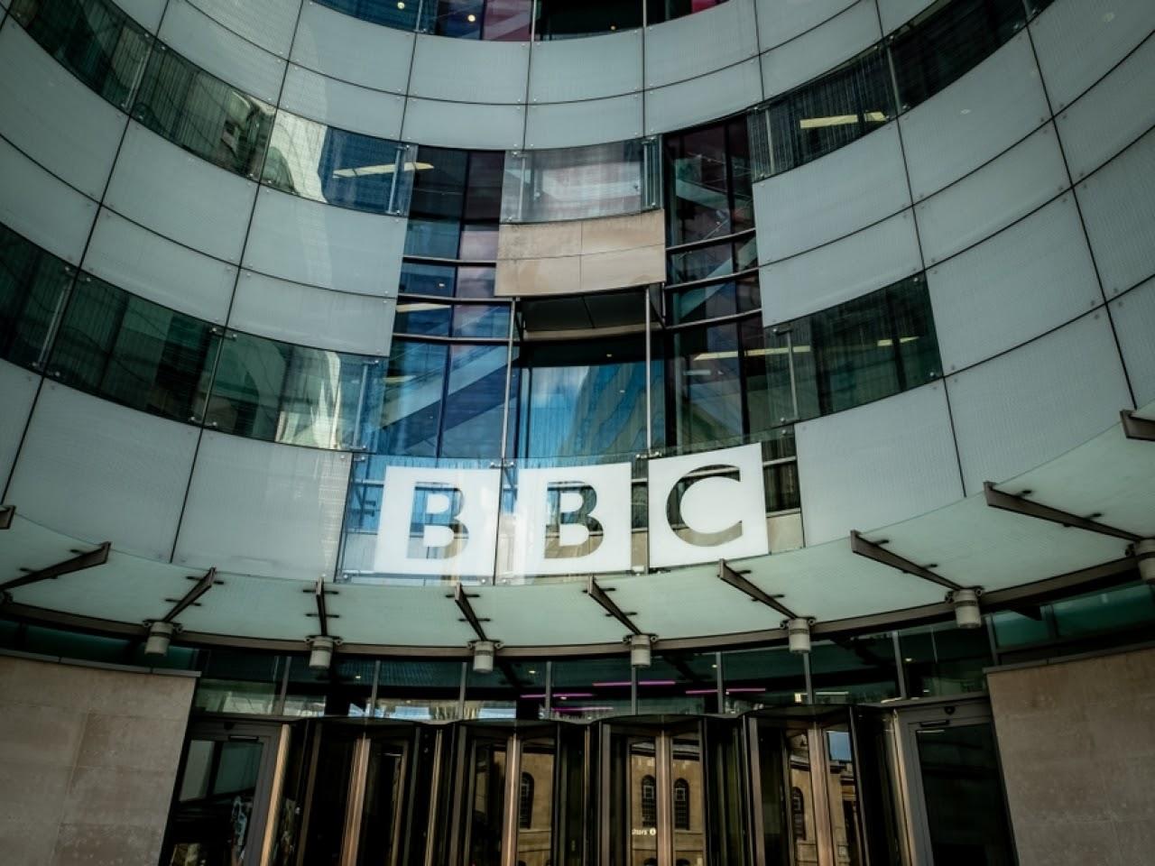 Beijing's media regulator say it's banning BBC World News. File image: Shutterstock