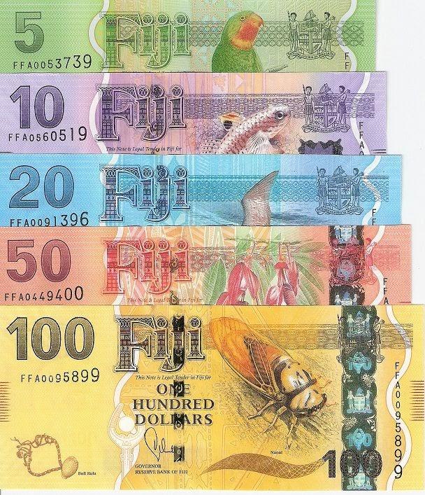 "Картинки по запросу ""fiji islands currency"""