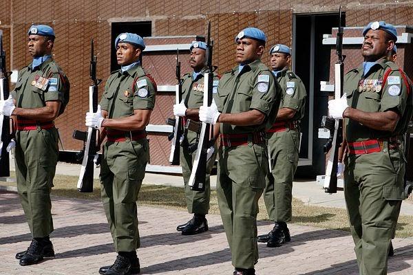 "Картинки по запросу ""fiji iun peacekeeping"""