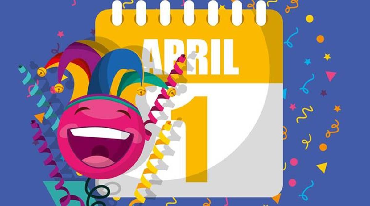 "Картинки по запросу ""april fools day"""