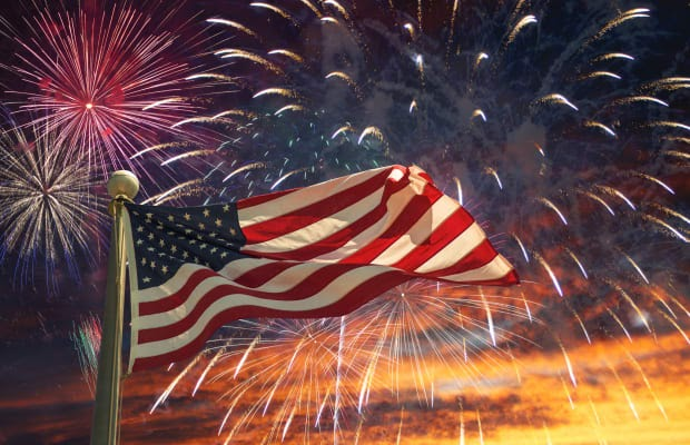 History of the Fourth of July - Brief History & Early Celebrations - HISTORY