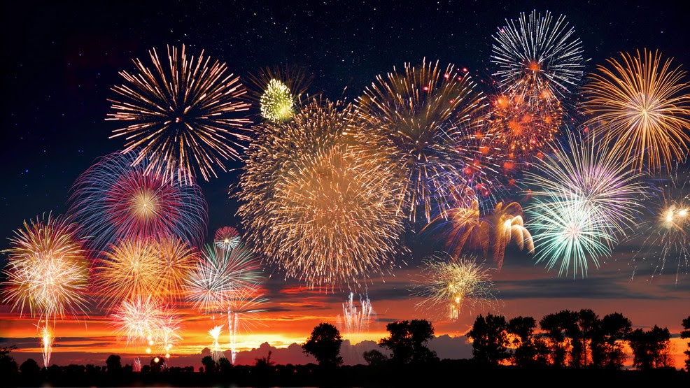 Will there still be 4th of July fireworks across the mid-state amid the  COVID-19 pandemic? | WHP